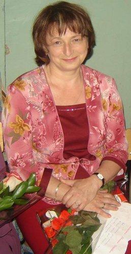 Толпина Евгения Исаевна
